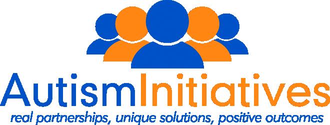 Autism Initiatives logo