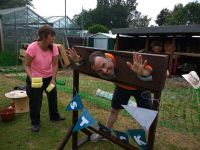 WeGrow Summer Fair Success
