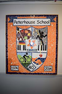 Peterhouse Wins Wellbeing Award